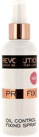 Makeup Revolution London Pro Fix Oil Control Makeup Fixing Spray 100ml