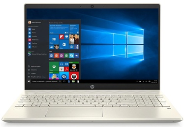 HP Pavilion 15-cs2003nw Gold 6VM90EA