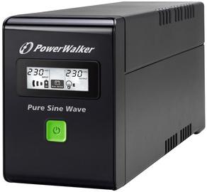 PowerWalker UPS VI 800 SW IEC