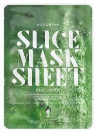 Kocostar Slice Mask 20ml Cucumber