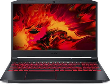 Klēpjdators Acer Nitro 5 AN515-55 NH.Q82EP.00P Intel® Core™ i5, 8GB/512GB, 15.6""