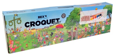 Bex Croquet Family