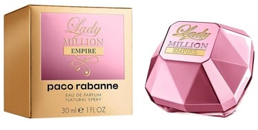 Paco Rabanne Lady Million Empire 30ml EDP