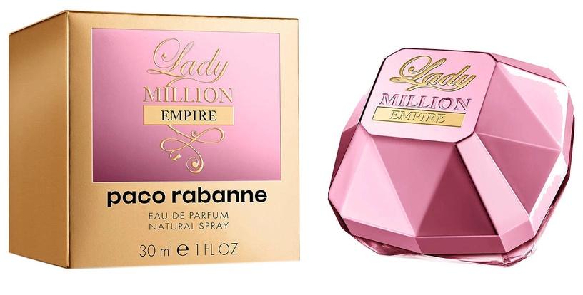 Парфюмированная вода Paco Rabanne Lady Million Empire 30ml EDP