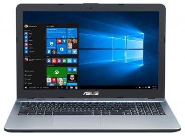 Nešiojamas kompiuteris Asus R541NA-GQ151 R541NA-GQ151|2SSD