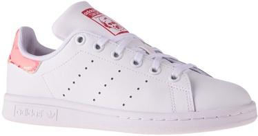 Adidas Stan Smith JR Shoes FV7405 White/Pink 38