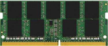 Kingston 16GB 2400MHz CL17 DDR4 SODIMM KCP424SD816
