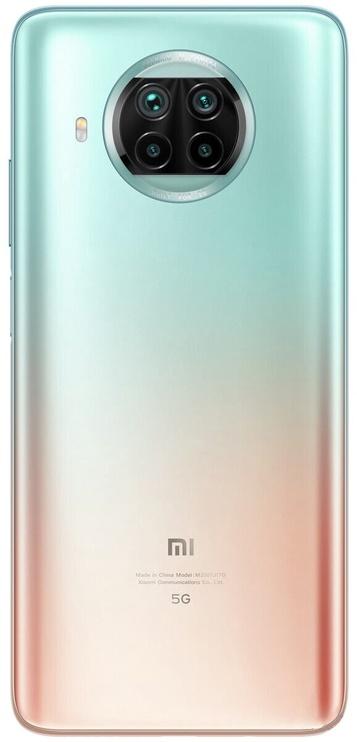 Mobilusis telefonas Xiaomi Mi 10T Lite 5G Rose Gold Beach, 64 GB
