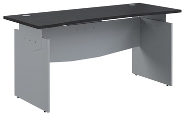 Skyland Offix New Desk OST 167 Legno Dark/Metallic