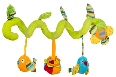 BabyOno Crib/Pram/Stroller/Car Seat Toy Birdies 1395