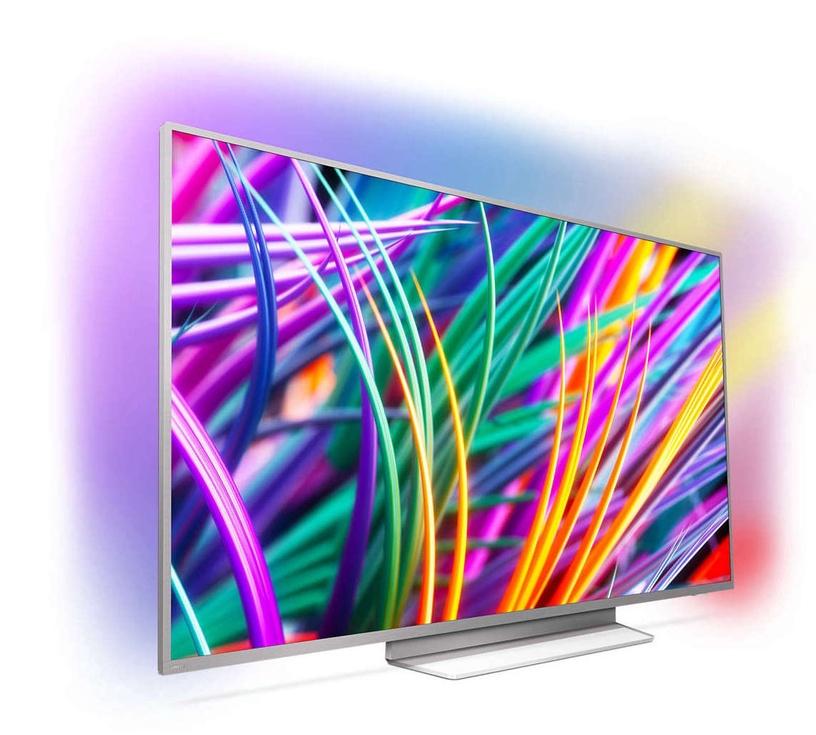 Televizorius Philips 65PUS8303