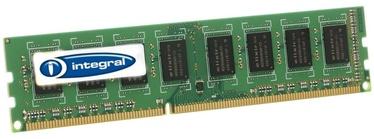 Integral 4GB 1333MHz DDR3 CL9 ECC RDIMM IN3T4GRZBIX2