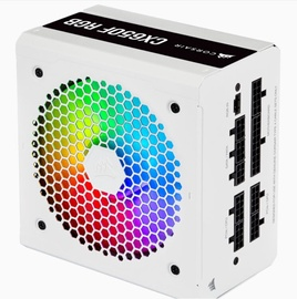 Corsair CX650F RGB 80 Plus 650W White