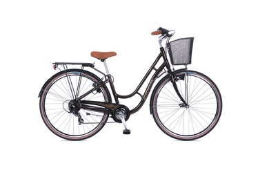 Dviratis Ideal Citylife 700C, 28""
