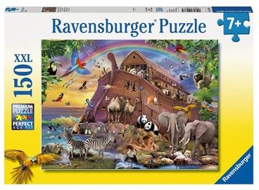 Puzle Ravensburger Boarding The Arch 10038, 150 gab.