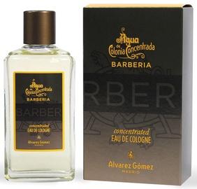Alvarez Gomez Agua de Colonia Concentrada Barberia Concentrated 150ml EDC