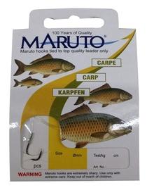 Õngekonksud Maruto Karpfen S2 10 tk