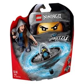 Konstruktorius LEGO Ninjago, Nya – Spinjitzu meistrė 70634