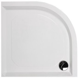 Paa Classic R500 90x90cm Shower Tray White