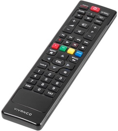 Vivanco Replacement Remote Control For Grundig 38019