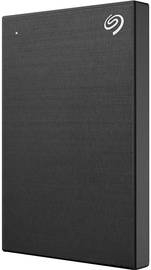 Seagate Backup Plus Slim USB 3.0 2TB Black