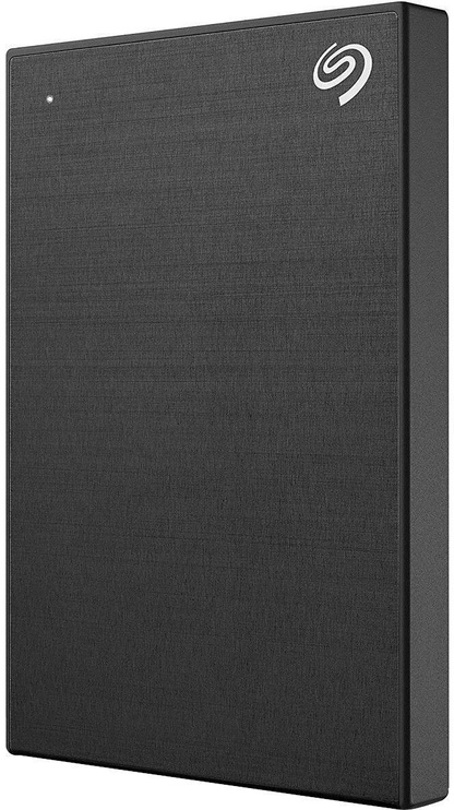 Seagate Backup Plus Slim USB 3.0 2TB Black