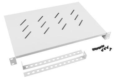 Riiul Lanberg Fixed Shelf 19'' 483 x 500mm Grey
