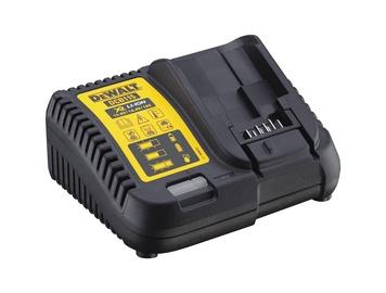 Įkroviklis Dewalt DCB115-QW, 10.8-18 V
