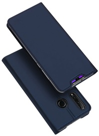 Dux Ducis Skin Pro Bookcase For Huawei Honor 20 Lite Blue