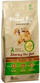 Planet Pet Society Adult Chicken & Rice 15kg