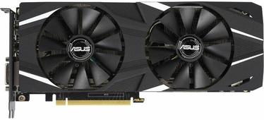 Asus GeForce RTX 2060 Dual Advanced Edition 6GB GDDR6 PCIE DUAL-RTX2060-A6G