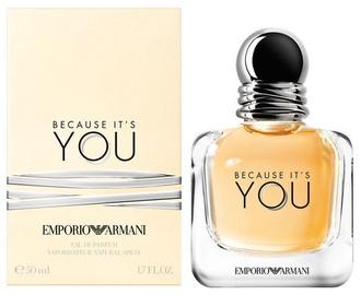 Парфюмированная вода Giorgio Armani Emporio Armani Because It's You 50ml EDP