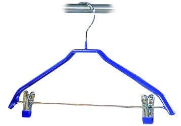 Kesper Metal Hanger 46cm Blue
