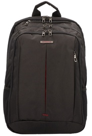 Рюкзак Samsonite GuardIT 2.0 Backpack 15.6 Black CM509006, черный, 15.6″