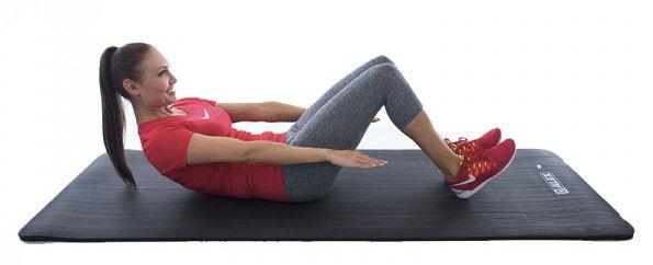 Christopeit NBR Fitness Mat