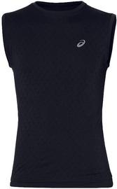 Asic Gel Cool Sleeveless Top 2011A318-001 Black S