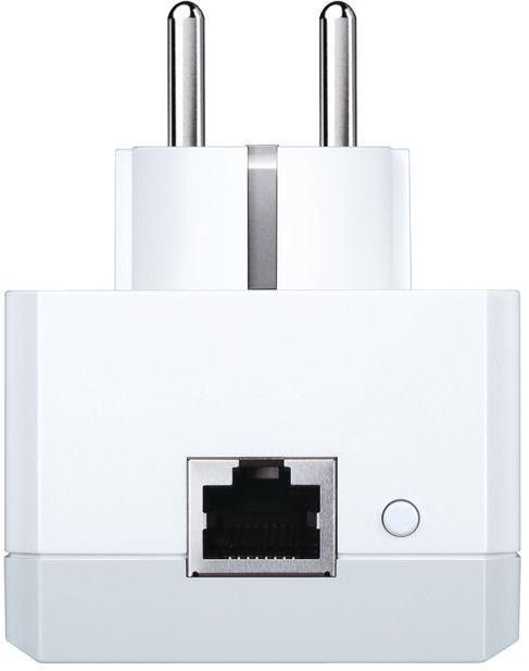 Tp-Link TL-PA4010PKIT PowerLine Adapter Starter Kit
