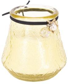 Evelekt Glass Jar Candle Veneetsia XL White