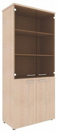 Skyland Office X-Ten XHC 85.2 Shelf 85.6х43.2х195.5cm Tiara Beech