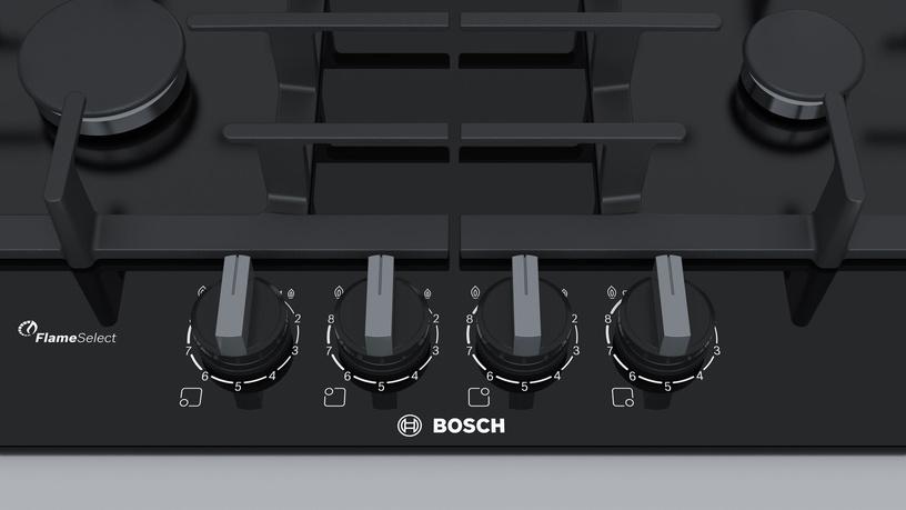 Gāzes plīts Bosch PPP6A6B90