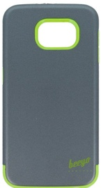 Beeyo Synergy Back Case For Samsung Galaxy A5 A510 Gray/Green