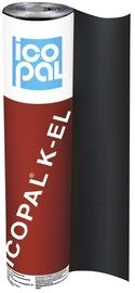 Bitumen underlay Icopal K-EL 1x15m with adhesive strip