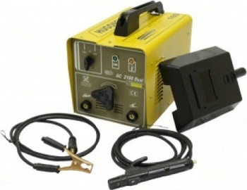 Hugong AC-2160D Welding Machine