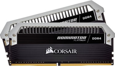 Corsair Dominator Platinum 16GB 3333MHz DDR4 CL16 KIT OF 2 CMD16GX4M2C3333C16