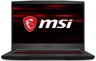 "Nešiojamas kompiuteris MSI GF Thin 9SEXR-824XPL|5M2W10P PL Intel® Core™ i7, 8GB/512GB, 15.6"""