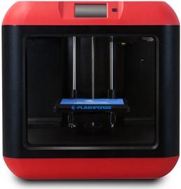 3D принтер Flashforge Finder, 42 см x 42 см x 42 см, 12.2 кг (поврежденная упаковка)