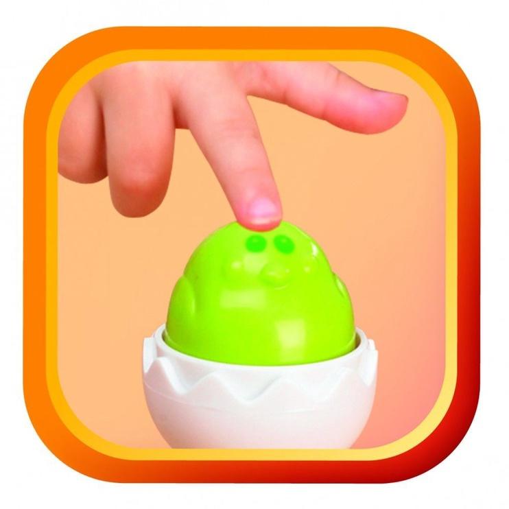Tomy Toomies Hide & Squeak Eggs ZT-1581