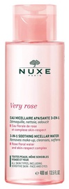 Nuxe Very Rose 3in1 Micellar Water 400ml
