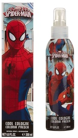 Marvel Spiderman Ultimate Cool Body Cologne Spray 200ml