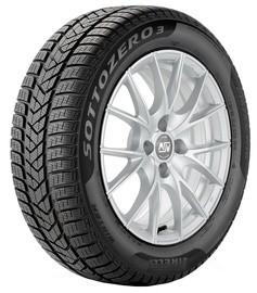 Automobilio padanga Pirelli Winter Sottozero 3 275 40 R19 105V XL RunFlat